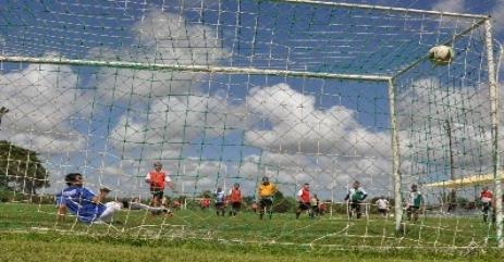 JRW mantém liderança na Copa Jiqui de Futebol Master