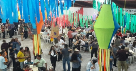Festa de São Pedro Jiqui 2017